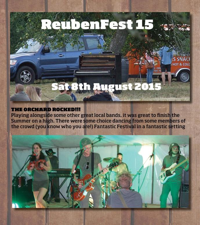 ReubenFest