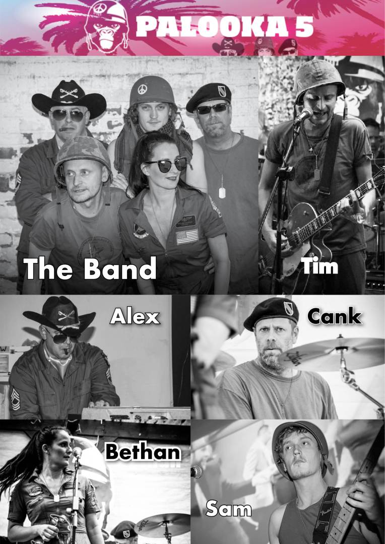 The Band2